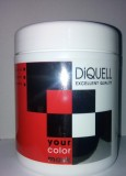 MASKA DIQUELL COLOR 1000ML