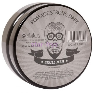POMADA DO BRODY ODSIWIAJĄCA SKULL MEN 100 ML
