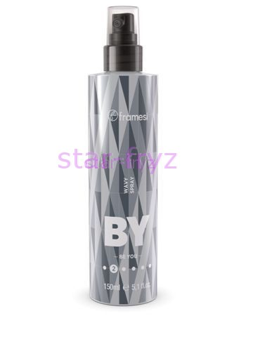 BY Wavy Spray do objętości i fal 150ml